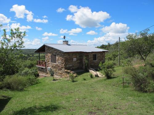 Cabaña Panambí, M. De Los Reyes-villa Serrana (aloj. Rural)