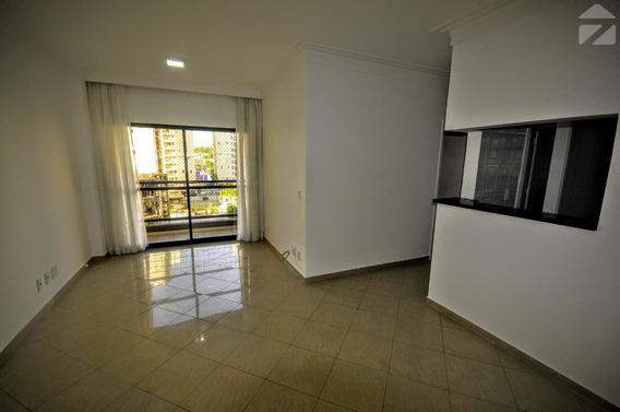 Apartamento Á Venda E Para Aluguel Em Mansões Santo Antônio - Ap010585