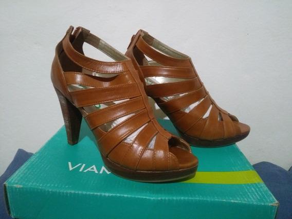 Zapatos Viamo 38