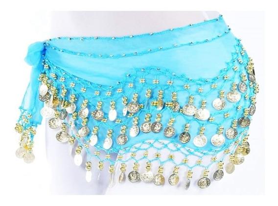 Caderines Para Danzas Arabes