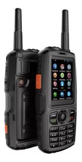 Celular A18 Walkie Talkie De Uso Rudo Ptt Radio Zello Uhf