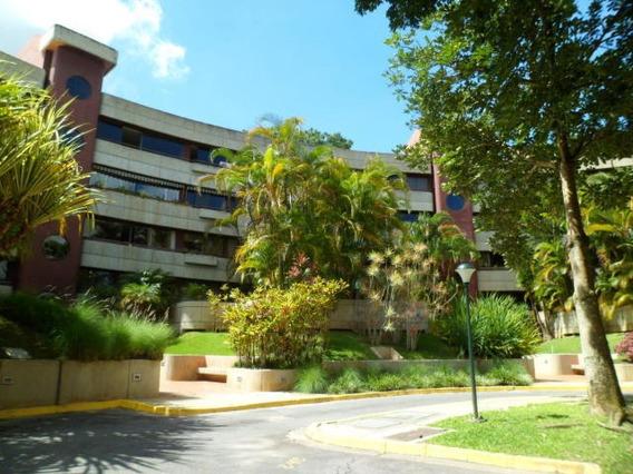 Apartamento En Venta La Lagunita Jf5 Mls19-4148