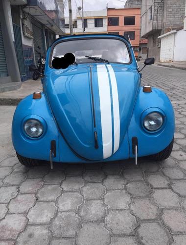 Vendo Volkswagen  Clasico Escarabajo