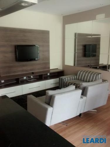 Imagem 1 de 15 de Apartamento - Jardim Trevo - Sp - 452989