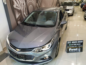 Chevrolet Cruze Ltz 4 Puertas Automatico 2019 #3