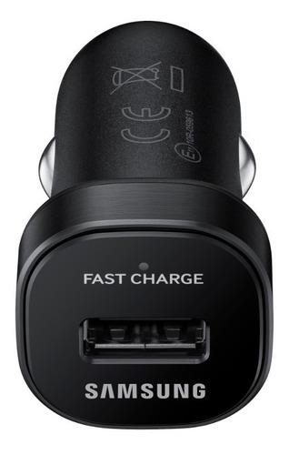 Samsung Mini Car Charger Micro Tipo C