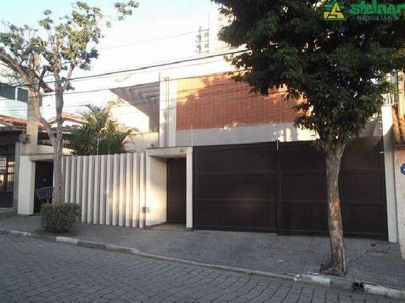 Venda Sobrado 4 Dormitórios Vila Galvão Guarulhos R$ 3.500.000,00 - 24561v