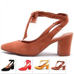 73d0e2690e Mocassim Vizzano Amarelo - Sapatos no Mercado Livre Brasil