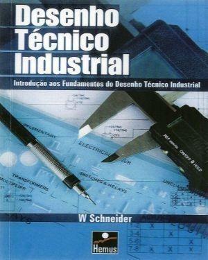 Desenho Tecnico Industrial