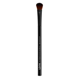 Brochas Maquillaje Ojos All Over Shadow, Prob Brush, Nyx