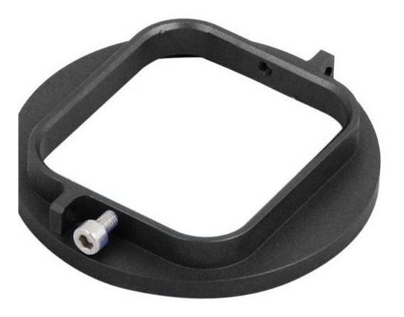 Suporte Lente Cpl Polari Angular Filtro 52mm Gopro H 3+