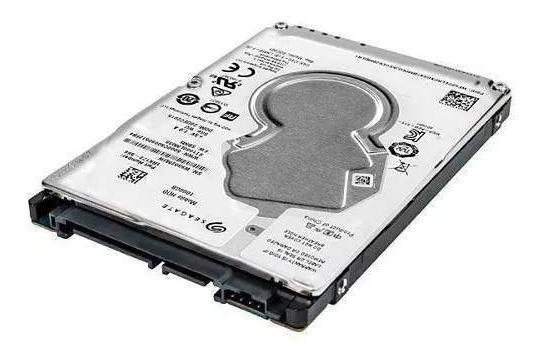 Hd 2tb Para Notebook Sata 2,5 9,5mm Seagate Ps4