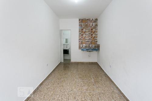 Apartamento Para Aluguel - Jardim Anália Franco, 1 Quarto,  20 - 893338934