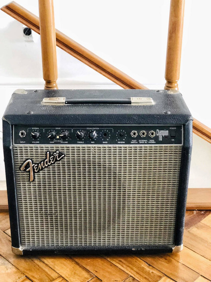 Amplificador Fender Made In Usa Champion 110 75 W