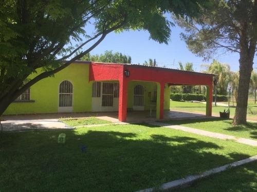 Casa En Venta En Villa Juarez, Durango