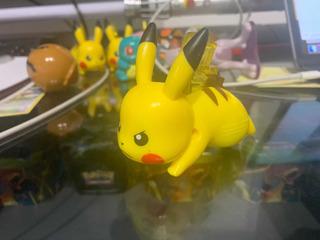 Pikachu Juguete Muñeco Figura De Accion