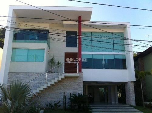 Imagem 1 de 16 de Casa À Venda, 490 M² Por R$ 4.900.000,00 - Camboinhas - Niterói/rj - Ca12692