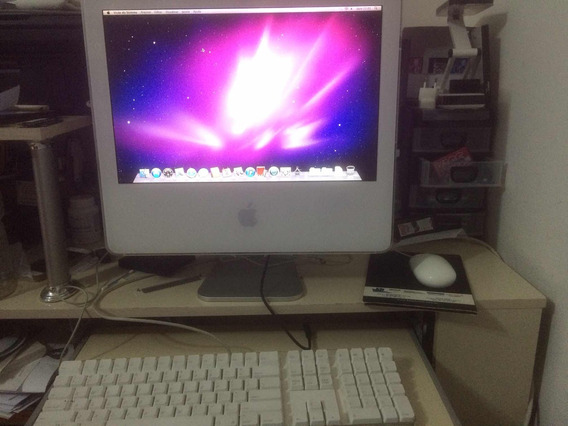 iMac 2006 17