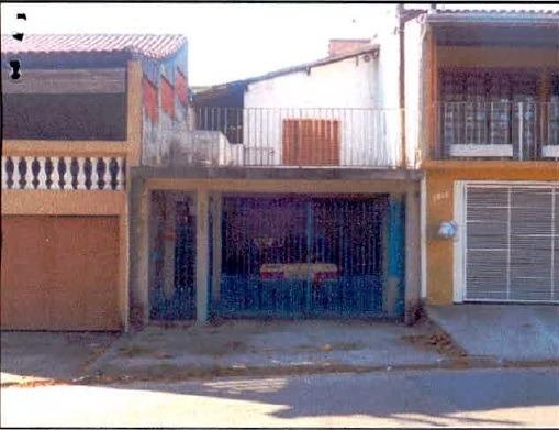 Jacarei - Bandeira Branca Ii - Oportunidade Caixa Em Jacarei - Sp | Tipo: Casa | Negociação: Venda Direta Online | Situação: Imóvel Ocupado - Cx8444409085236sp