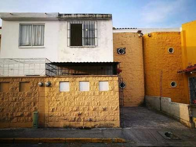 Casa En Venta, Geo Villas Los Pinos, Veracruz, Ver.