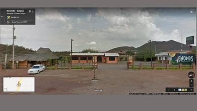 Restaurant En San Carlos, Nuevo Guaymas, Sonora