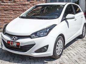 Hyundai Hb20 1.6 Comfort Style Flex Aut. 5p 42000km