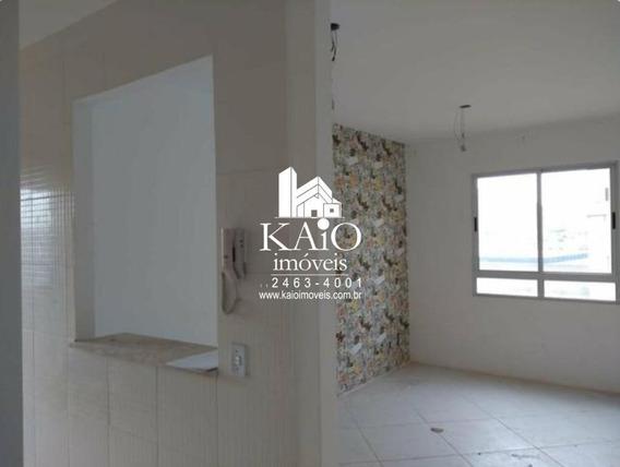 Apartamento Residencial À Venda, Ponte Grande, Guarulhos. - Ap1037