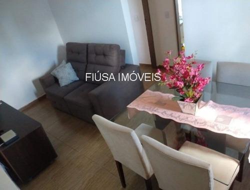Imagem 1 de 5 de Apartamento - Ap00145 - 69178336
