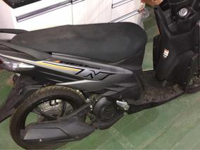 Yamaha Neo 125 Modelo 18