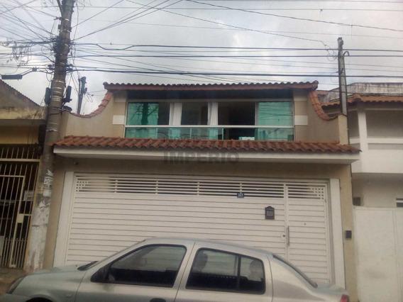 Sobrado Com 4 Dorms, Gopoúva, Guarulhos - R$ 675 Mil, Cod: 4841 - V4841
