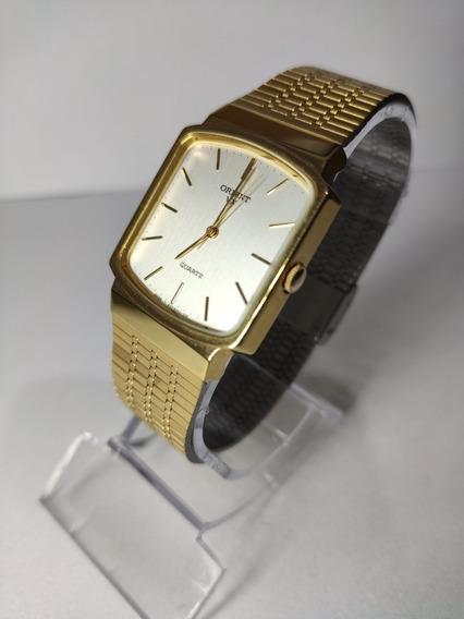 Relógio Orient Vx D35834 Japan Raro