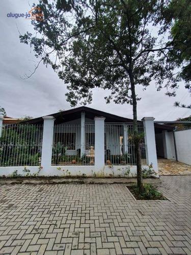 Imagem 1 de 30 de Casa Com 4 Dormitórios À Venda, 220 M² Por R$ 1.200.000,00 - Jardim Esplanada Ii - São José Dos Campos/sp - Ca2383