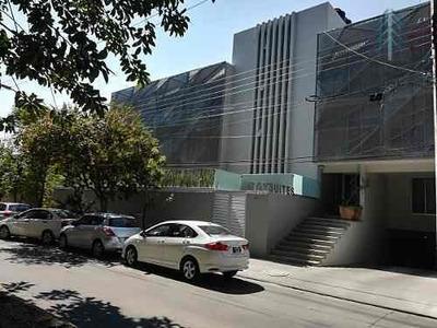 Moderno Departamento En Renta En Bay Suites Col. Chapalita