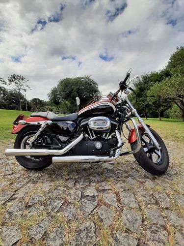 Harley Davidson Sportster 1200 Ca