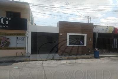 Casas En Venta En La Estancia Sector , San Nicolás De Los Garza