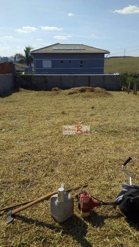 Imagem 1 de 4 de Terreno Residencial À Venda, Loteamento Itatiba Park, Itatiba. - Te0584