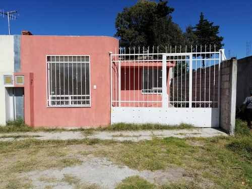 Casa - Pueblo Santa Maria Acuitlapilco