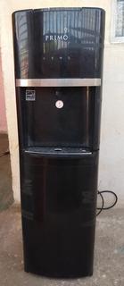 Filtro Dispensador Enfriador De Agua Con Botellón Interno