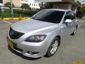 Mazda Mazda 3 Hb Mt 1600cc Aa