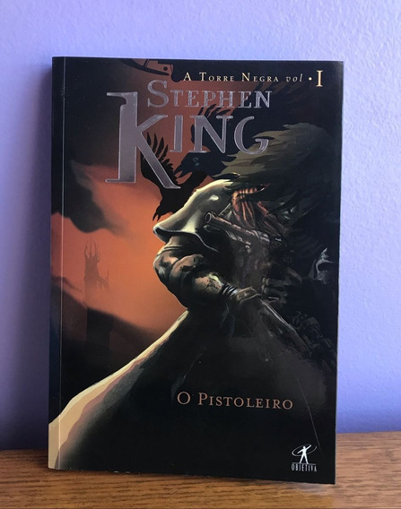 A Torre Negra 5 Volumes Stephen King