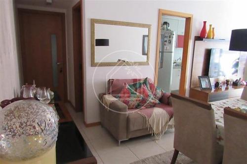 Apartamento - Ref: 881610