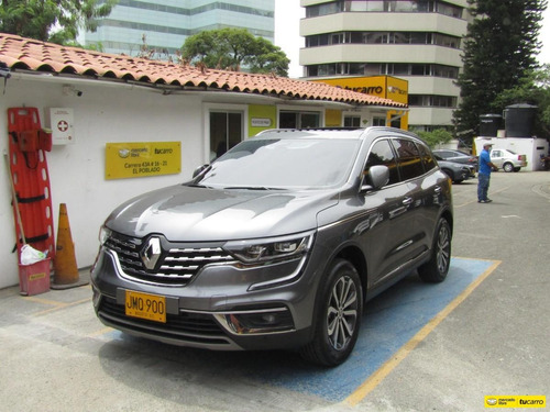 Renault New Koleos 2.5