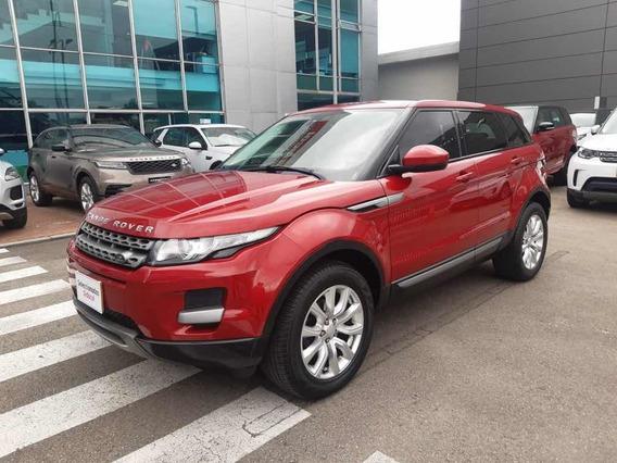Land Rover Range Rover Evoque Evoque Pure