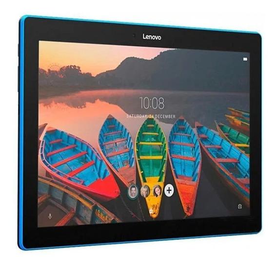 Tablet Lenovo Tb-x103f Wi Fi 16gb Tela 10 Mostruário Leia