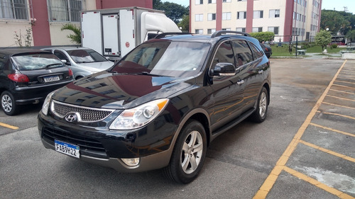 Imagem 1 de 15 de Hyundai Veracruz 3.8 - V6 - 2010 - Infinity - Blindada