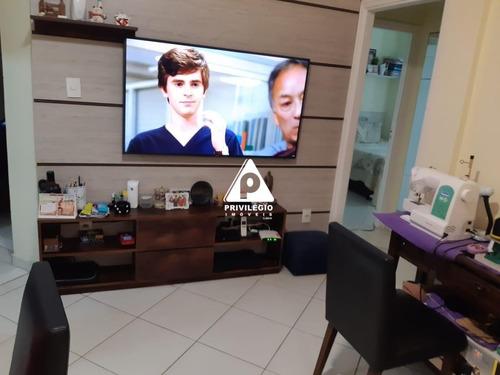 Apartamento À Venda, 3 Quartos, Copacabana - Rio De Janeiro/rj - 25847