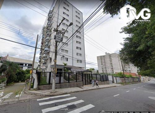 Imagem 1 de 7 de Cobertura À Venda, 150 M² Por R$ 450.000,00 - Macedo - Guarulhos/sp - Co0024