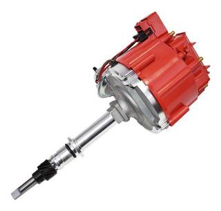 Distribuidor Electronico Vam Rambler Jeep 6cil 232 258 Rojo