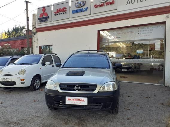 Chevrolet Montana 2007 1.8 Ls Full