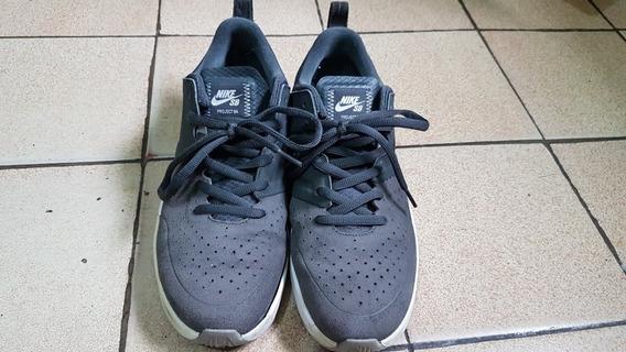 Tênis Nike Project Ba Número 41 (usado)